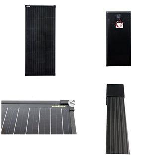 panel solar 100w 12v