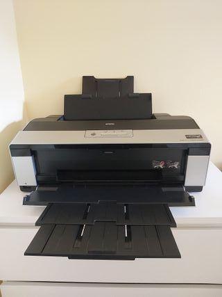 Impresora Epson R2880