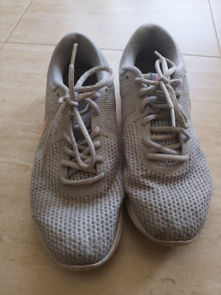 Zapatillas Nike Revolution4