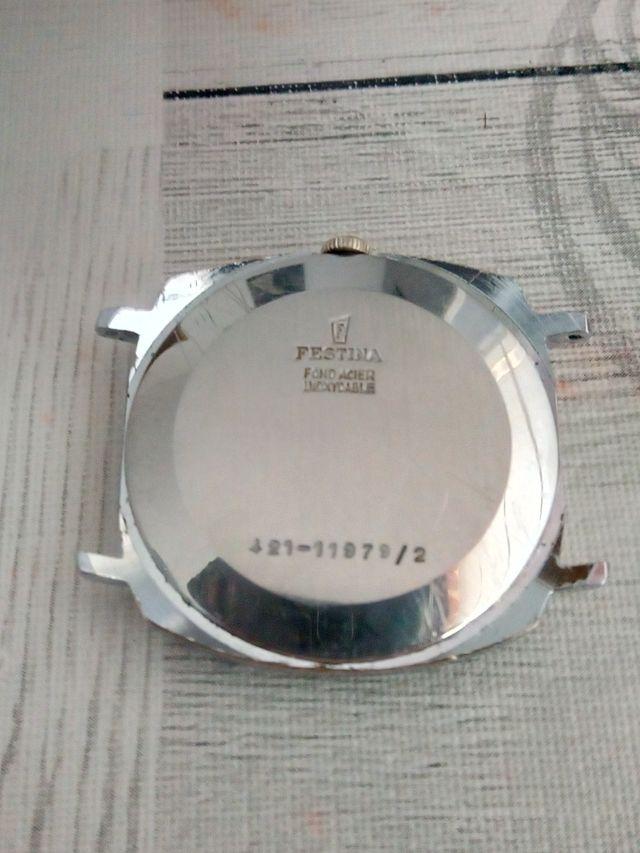 Reloj antiguo FESTINA