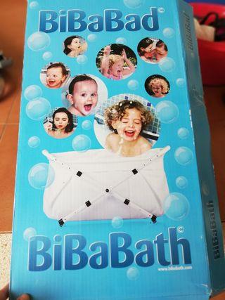 bañera bibabad