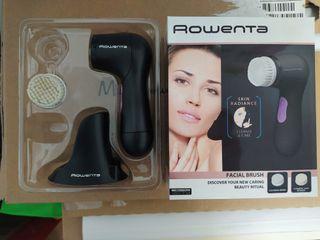 Limpiador facial eléctrico Rowenta Facial Brush