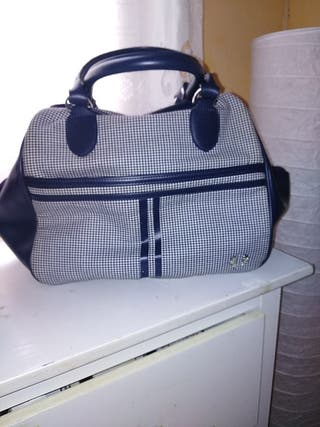 bolso Fred Perry