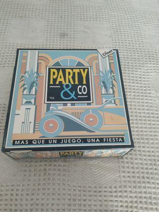 Party and co en perfecto estado