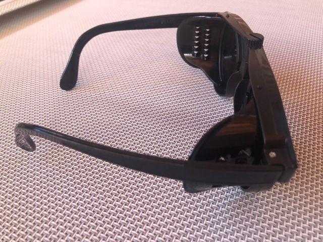 Gafas soldador