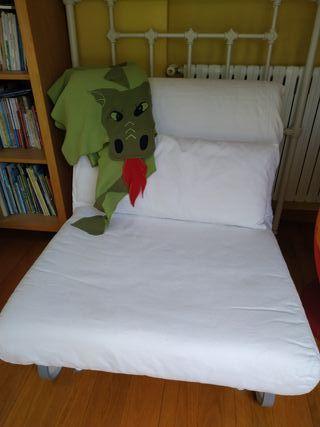 Sofa/sillón cama