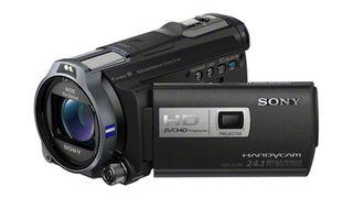 Videocámara digital Sony Handycam