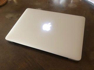 MacBook Pro Retina 13 pulgadas. Año 2015