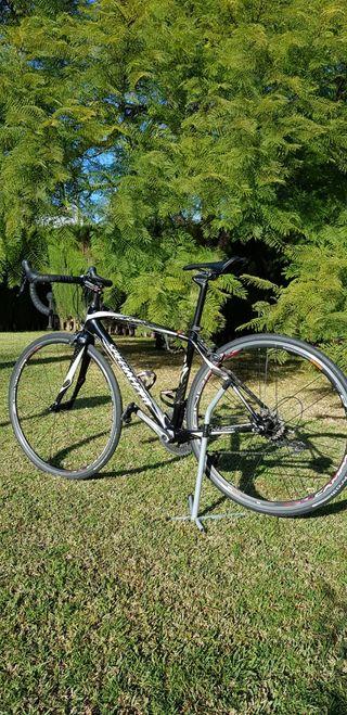 Bicicleta carretera Specialized