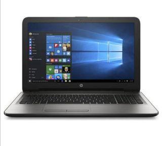 HP laptop 15-BA054SA