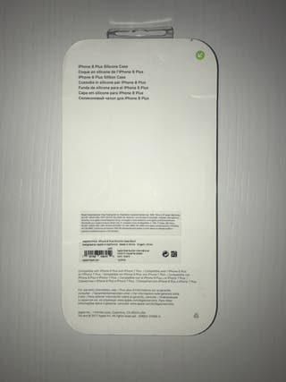 Funda IPhone 8 Plus ORIGINAL