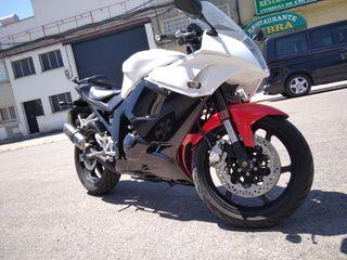 moto 2015 13000 kml 250