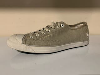 Zapatos G-STAR grises