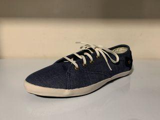Zapatos G-STAR color Heavy Chambrey