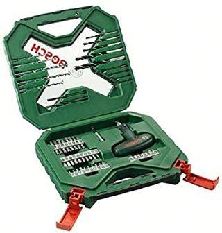 nuevo sin abrir kit de herramientas