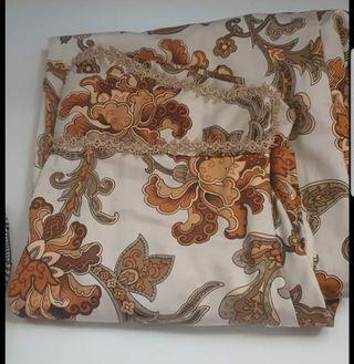 se vende falda amazona hecha a mano