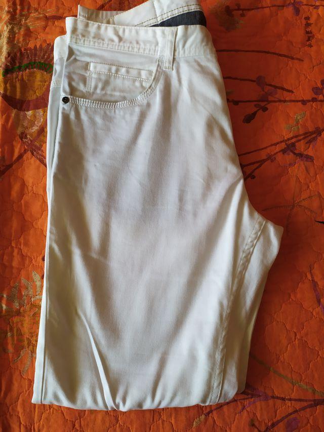 Pantalones Zara Hombre De Segunda Mano Por 12 En Vidreres En Wallapop