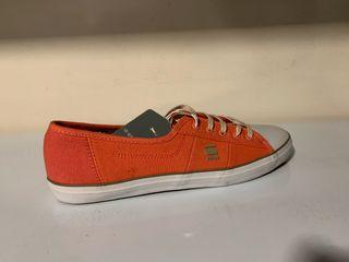 Zapatos G-STAR naranjas