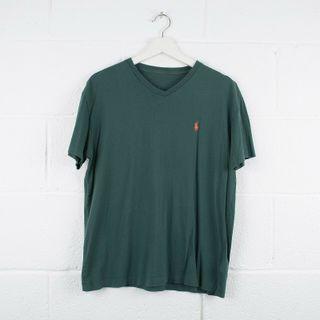 Ralph Lauren / Talla S ( Hombre ) / Verde