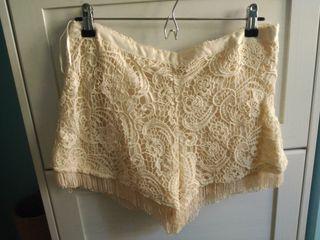Pantalones cortos ibicencos