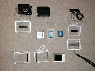 Accesorios GoPro HERO2