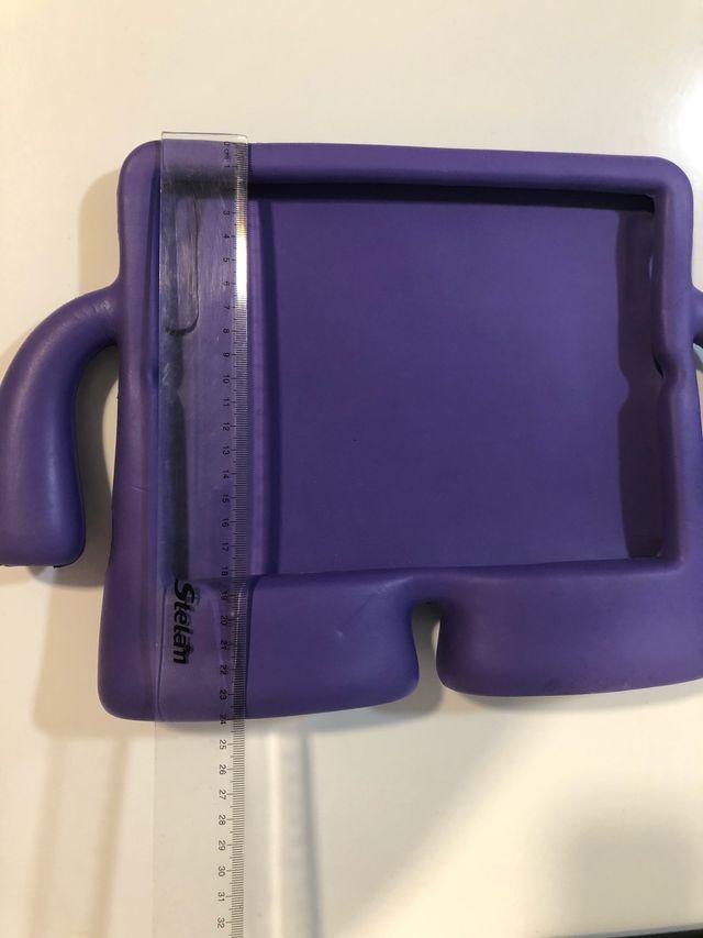 Protector infantil de tablet