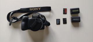 SONY Cyber Shot DSC-HX1