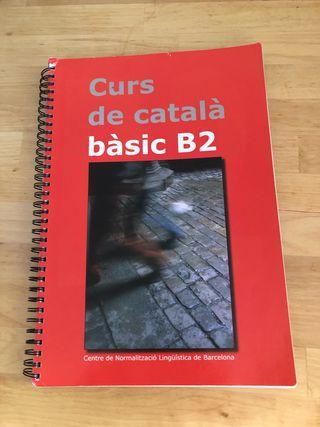 Català Bàsic B2