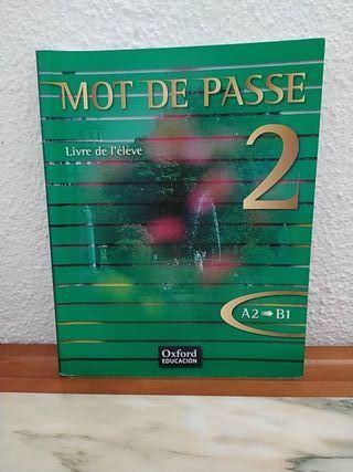 MOT DE PASSE 2
