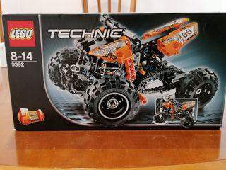 "LEGO TECHNIC ""QUAD"" NUEVO EN CAJA"