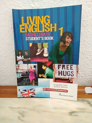 Living English 1 Students Book