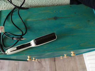 Plancha - Cepillo para pelo