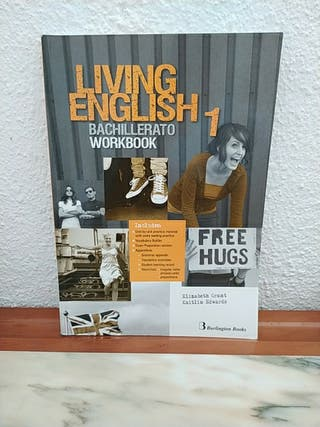 Living English 1 Bachillerato Workbook