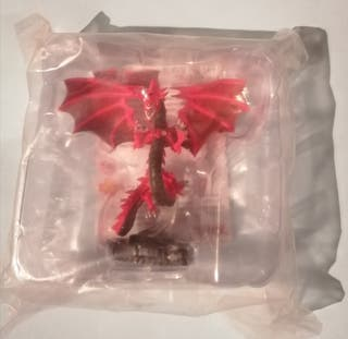 Slifer the Sky Dragon 007 Yugioh Promo Heroclix