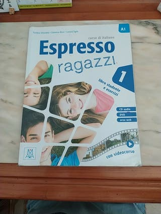 Espresso Ragazzi 1