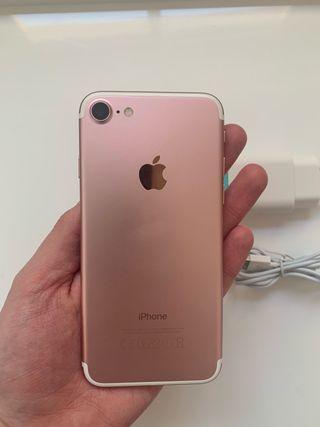 iPhone 7 Rosa 256 Gb