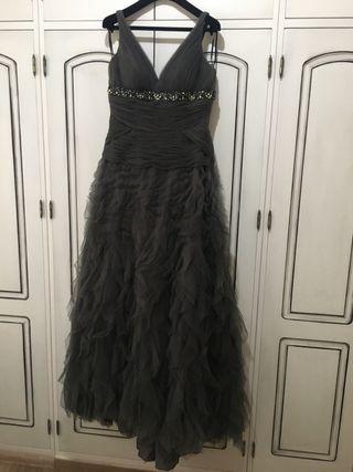 Vestido de fiesta de pronovias