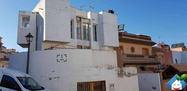CHALET ADOSADO EN ESTEPONA 80% FINANCIACIÓN (Cancelada, Málaga)