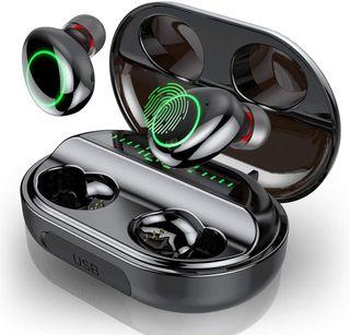 Auriculares Bluetooth 5.0 3.500mAh IPX8 C5-P