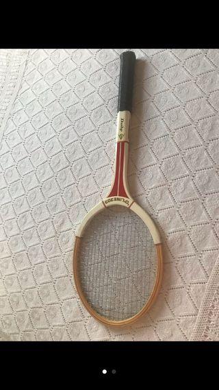Raqueta de tenis Dunlop
