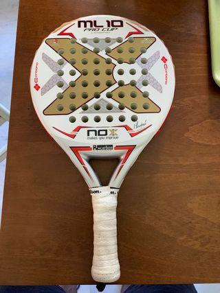 Pala Padel Nox ML10 Pro Cup