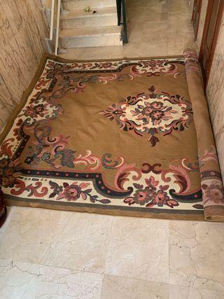 Alfombra clasica grande alfombra gigante