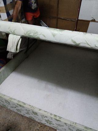 canape tapizado 190x150