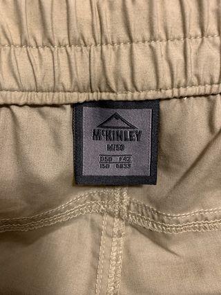 Pantalones senderismo McKinley Koala