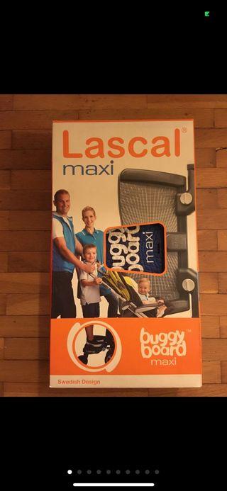 Patinete lascal maxi buggi board