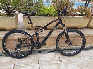 MTB Bicicleta de Montaña Specialized Stump Jumper