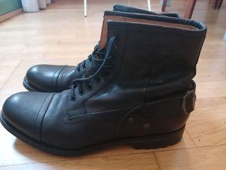 zapatos de bota G-STAR