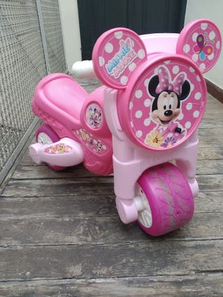 Moto Minnie