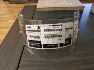Pantalla casco Shoei XR 1000