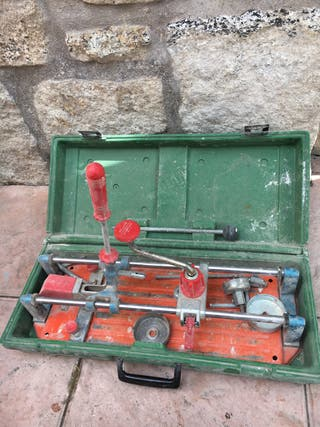 Máquina para cortar azulejos Rubí